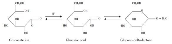 gluconic-acid