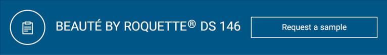 Beauté by Roquette DS 146 sample