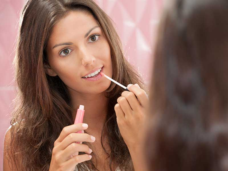 Cosmetics formulation - Lips gloss