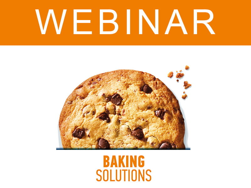 Savvy Snacking! Join our Snacking Innovation Webinar