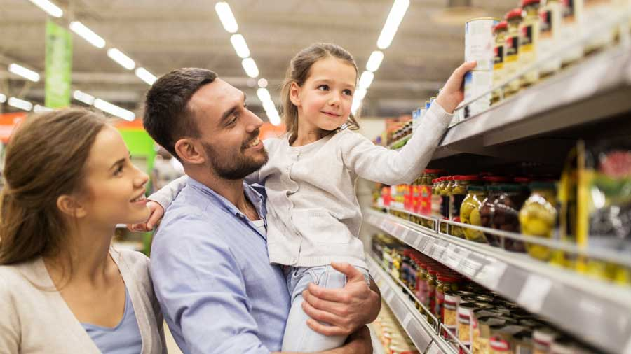 Food and Nutrition - Market insights