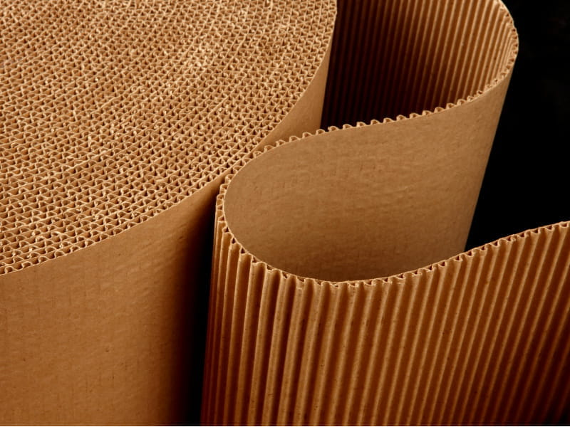 Leaflet: VECTOR® N, Range of specialty starches for the corrugated board industry