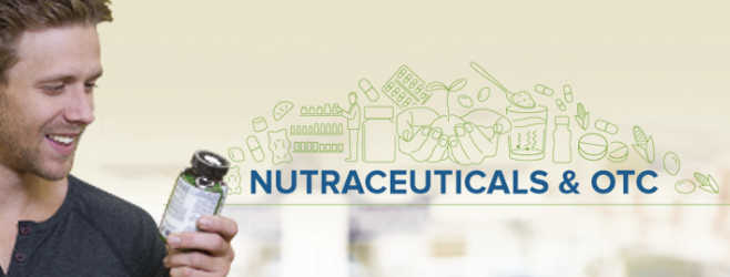 Excipients for Nutraceuticals & OTC