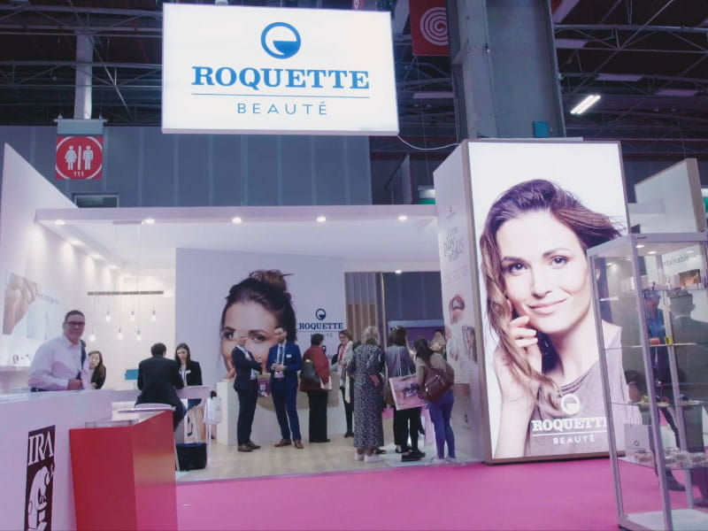 Successful in-cosmetics Global 2019 for Roquette Beauté!