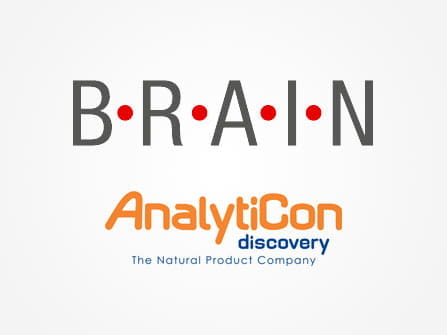 BRAIN, AnalytiCon and Roquette: consortium Dolce
