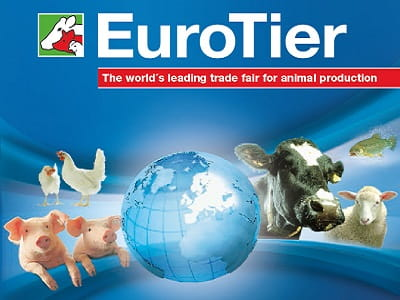 Roquette at EuroTier 2016, a unique place to share knowledge and solutions with the Animal Nutrition industry