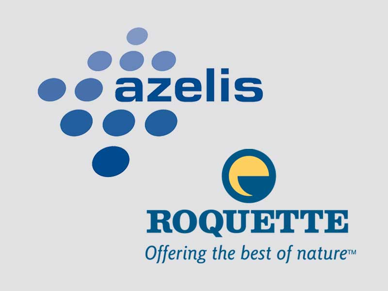 Roquette appoints Azelis as a preferred distributor for Food and Nutrition markets in Europe