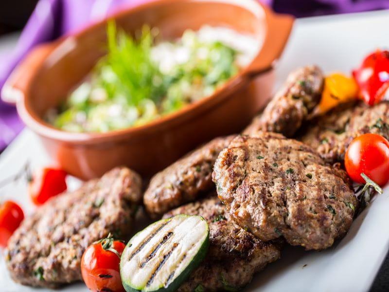 Roquette continues to improve plant-based cuisine - Food Nutrition | Press  release - Roquette - Press release | Roquette