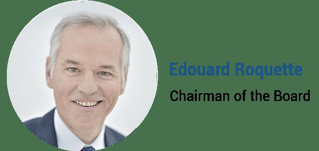 Edouard Roquette