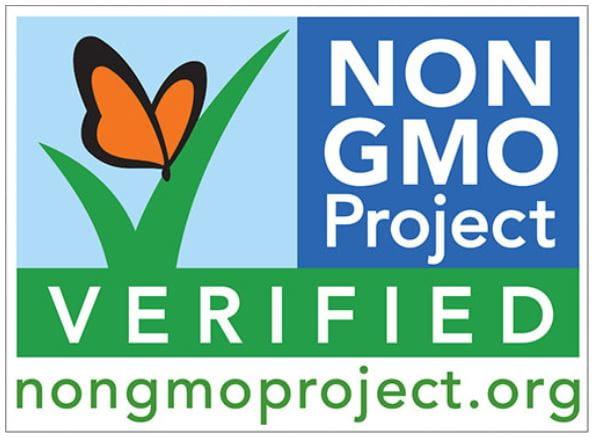 Non-GMO badge